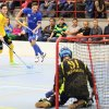 Blue Fox - Ilves 9.11.2013