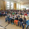 Blue Fox Junioravslutning 28.4.2015
