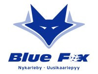 IBF Blue Fox