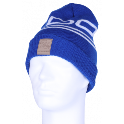 Trooper Winterhat Blue