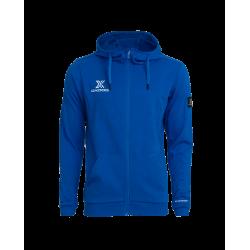 X Hood Blue