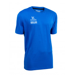 Atlanta II Training Shirt Blue