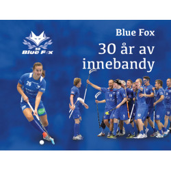Jubileumsboken Blue Fox -...